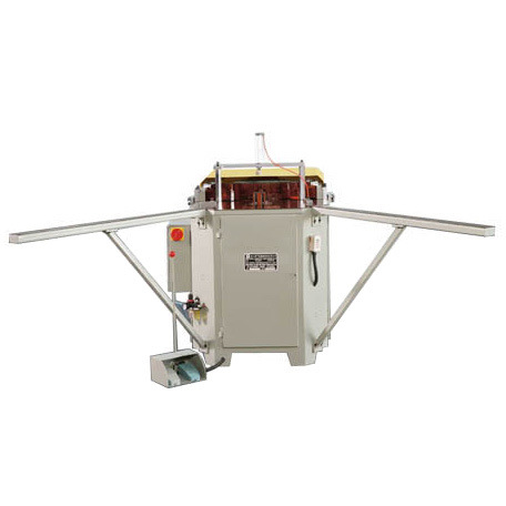 Aluminum Window Door Corner Crimping Machine (KT-333K)