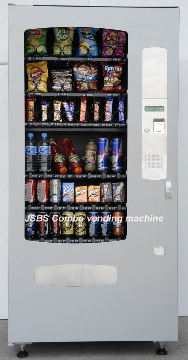 High Quality Vending Machine China Manufacturer (VCM4000A)