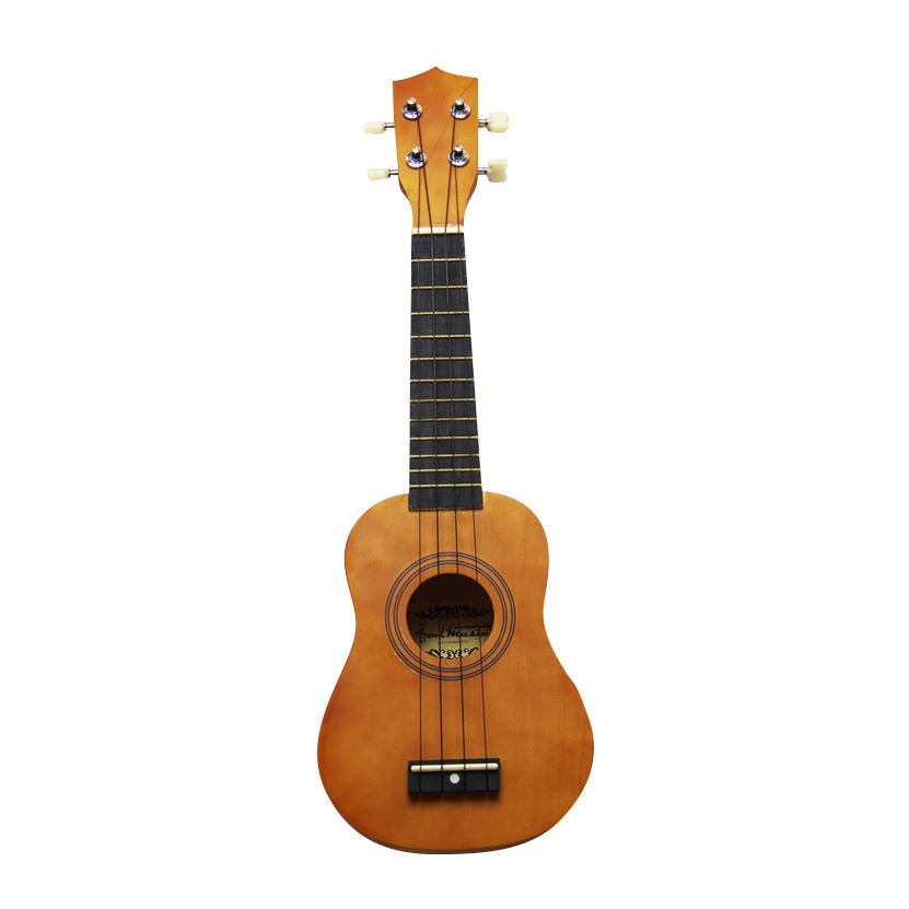 "Basswood Plywood 21"" Ukulele (UK-2109)"