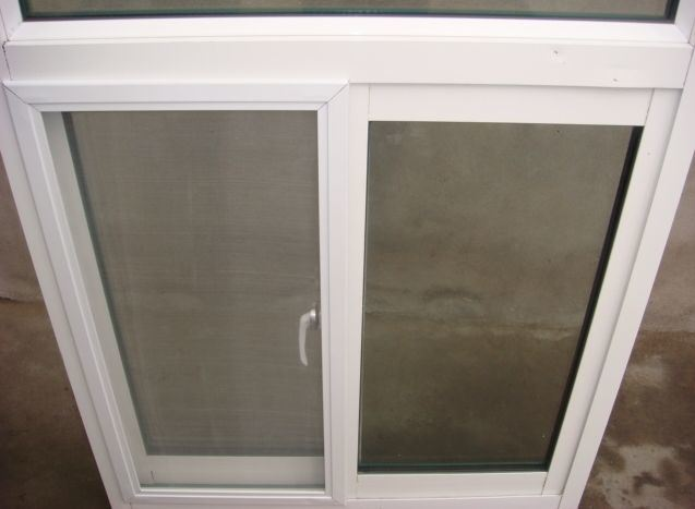 Aluminum Sliding Window (Zxjh011)