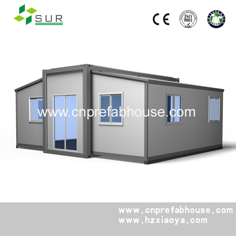 Iso container house joy studio design gallery best design for Smart house container