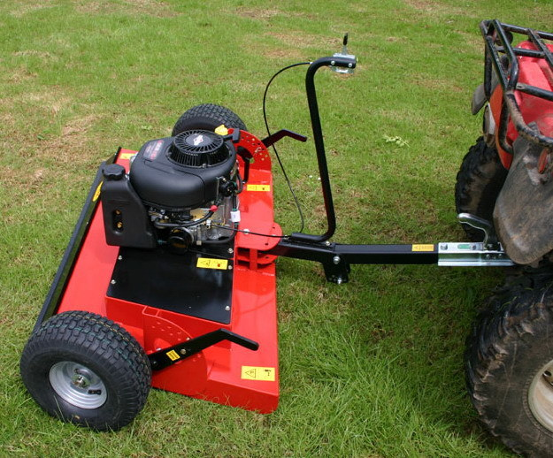 Lawn Mower Toronto review