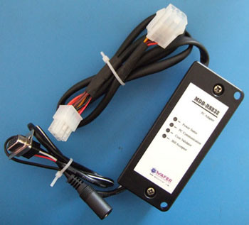 MDB-RS232 Adapter for Bill Acceptor to PC