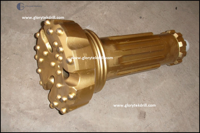 High Midium and Low Pressure DTH Hammer Bit