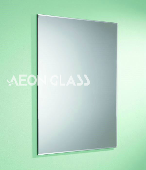 1.8mm, 2mm Aluminum Mirror by Sheet Glass