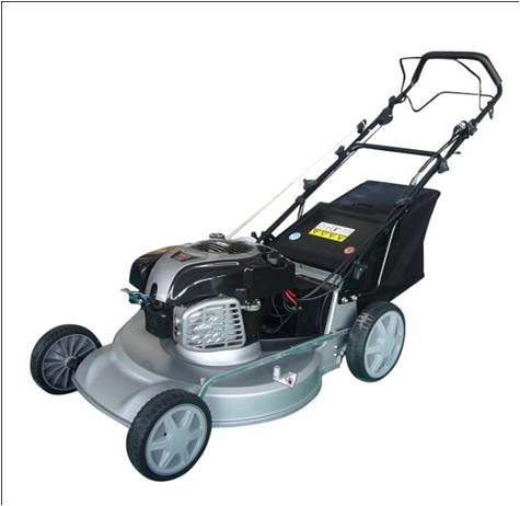 how to fix a lawn mower electric starter