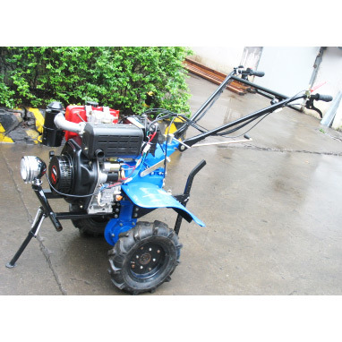 10 HP Disel Rotary Cultivator (1WG6.3C)