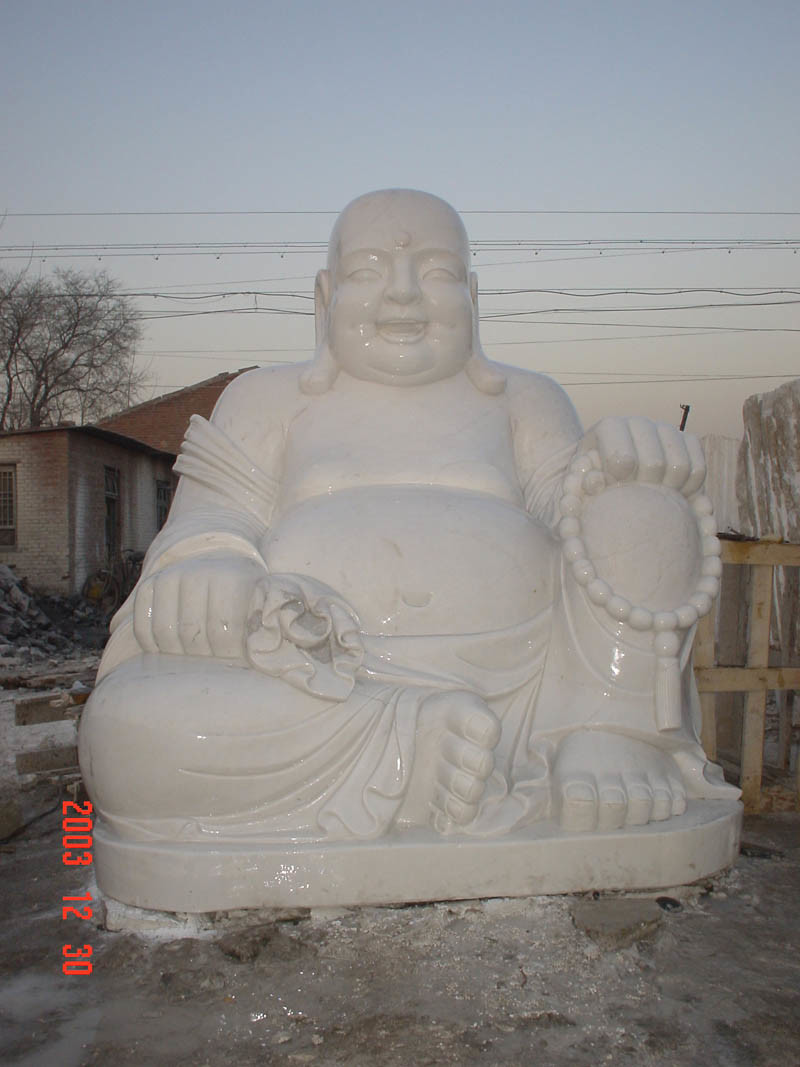 China Marble Buddha Sculpture Statues China Marle