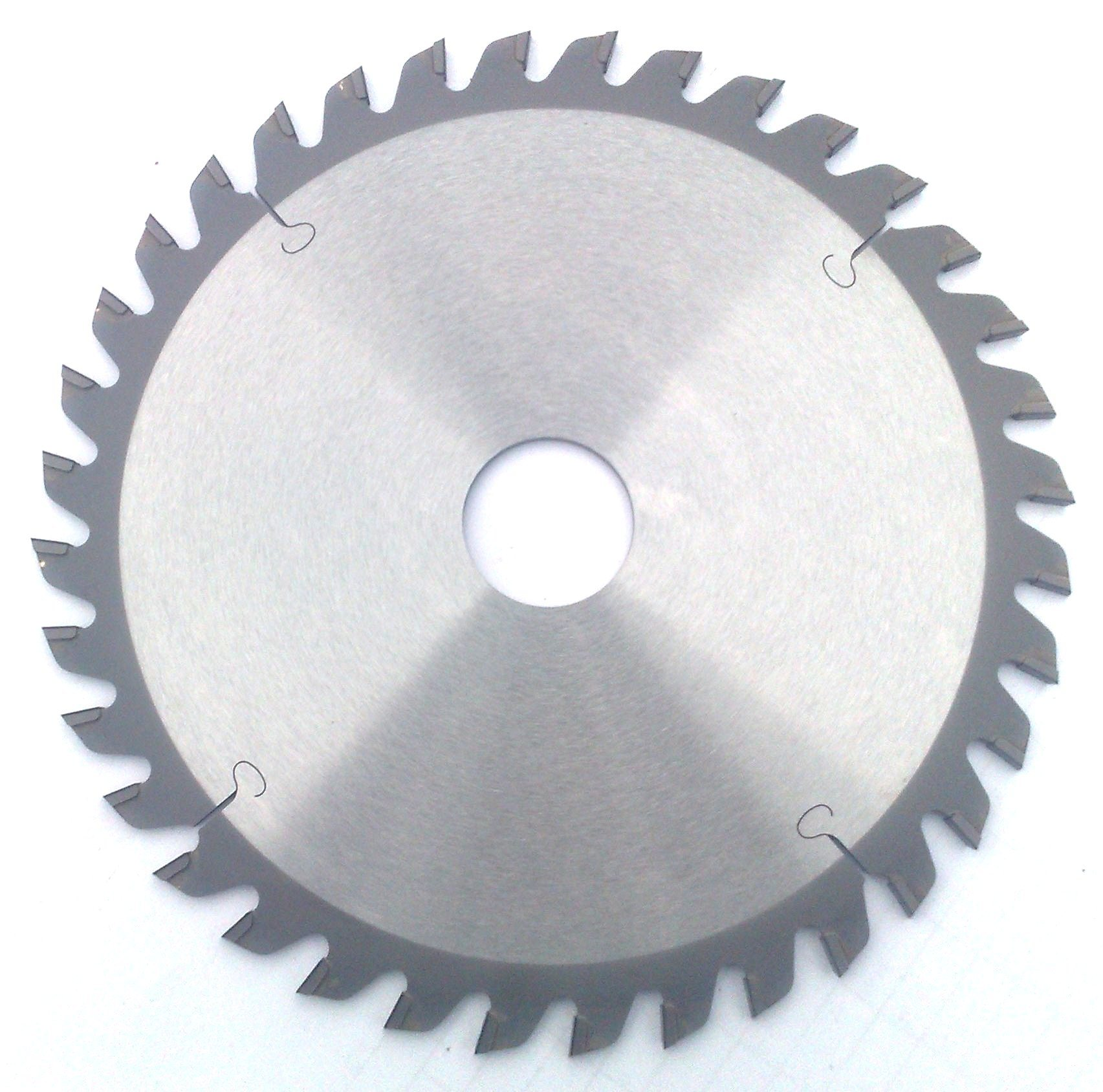 China PCD Circular Saw Blade for Aluminum - China Pcd Saw ...