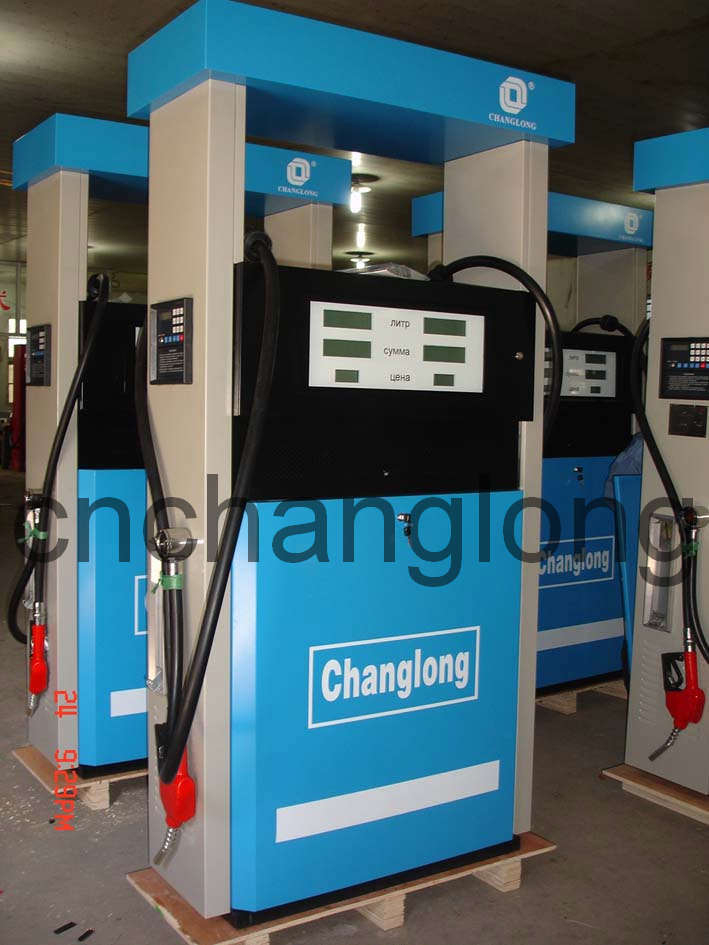 Fuel Dispenser (Economic Common Series)  (DJY-121A & DJY-222A)