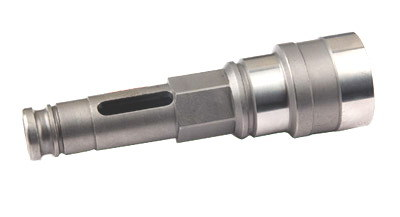 Carbon Steel Precision Machining for Auto Spindle (DR053)