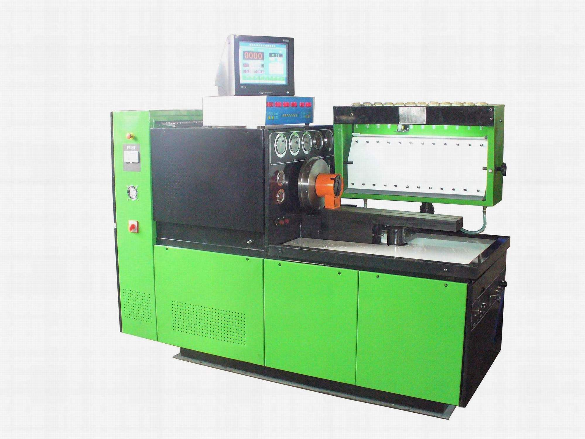 NT2000 Diesel Fuel Injection Pump Test Bench