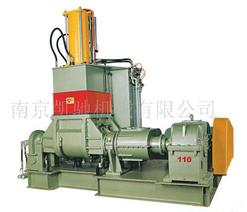 China Rubber Kneader Manufacturer Rubber Dispersion Mixer