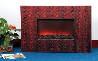 Electric Fireplace/Electric Fireplace Heater (BG-58A)