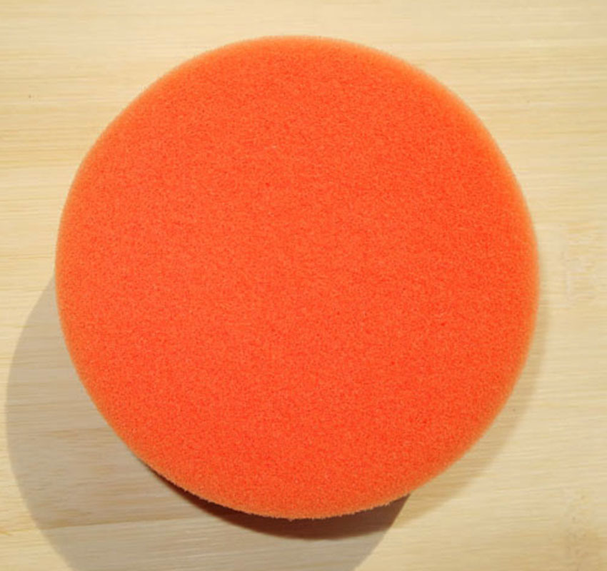 High Quality Sponge Polishing Pads Sponge Polishing Wheel