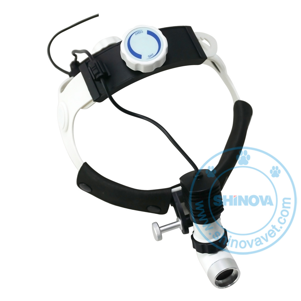 Veterinary High Power Head Light (HL-202A-6)