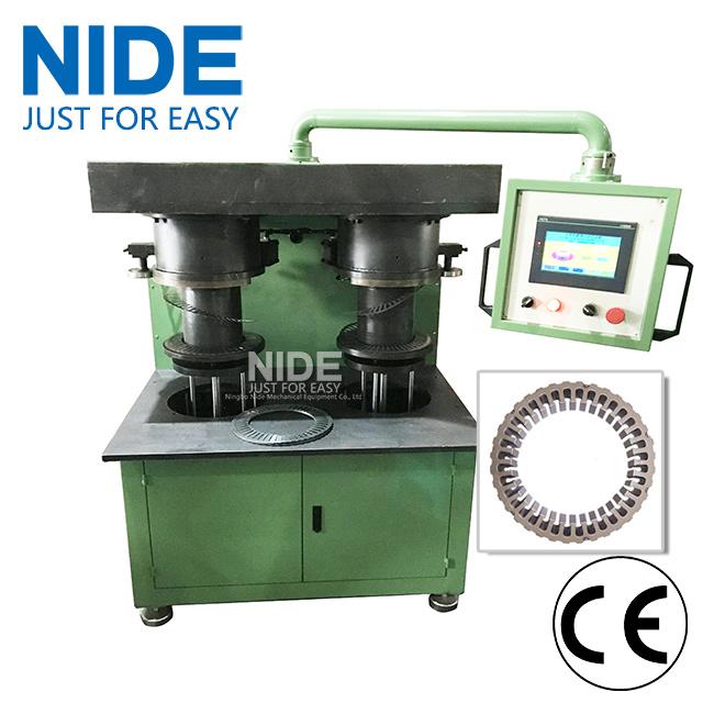Automatic Slinky Production Machine Slinky Winder