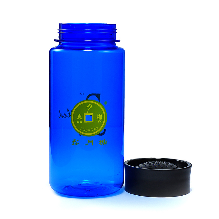 600ml tritan water bottle joyshaker logo, tritan joyshaker water bottle, sports bottle