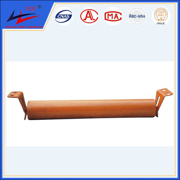 Double Arrow Factory Hot Sales Conveyor Roller Idlers