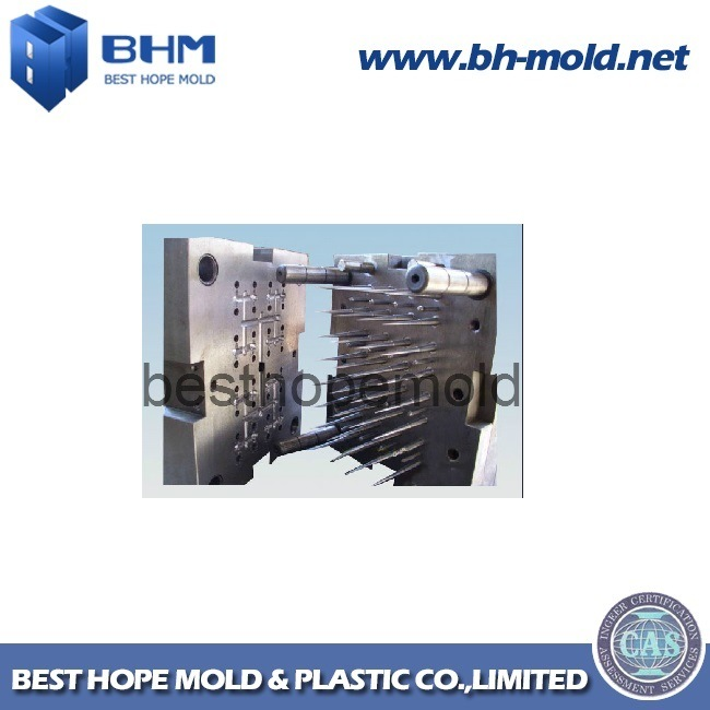 Filter Tips Injection Mould & Molding