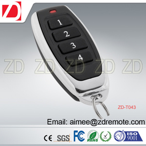 Hot Sale Benica / Bft Remote Control