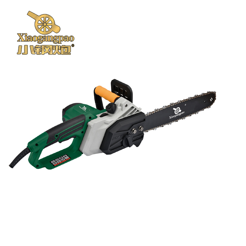 60cc Powerful Chain Saw with Ce/Euii/EMC Approved (LJ-81045C)