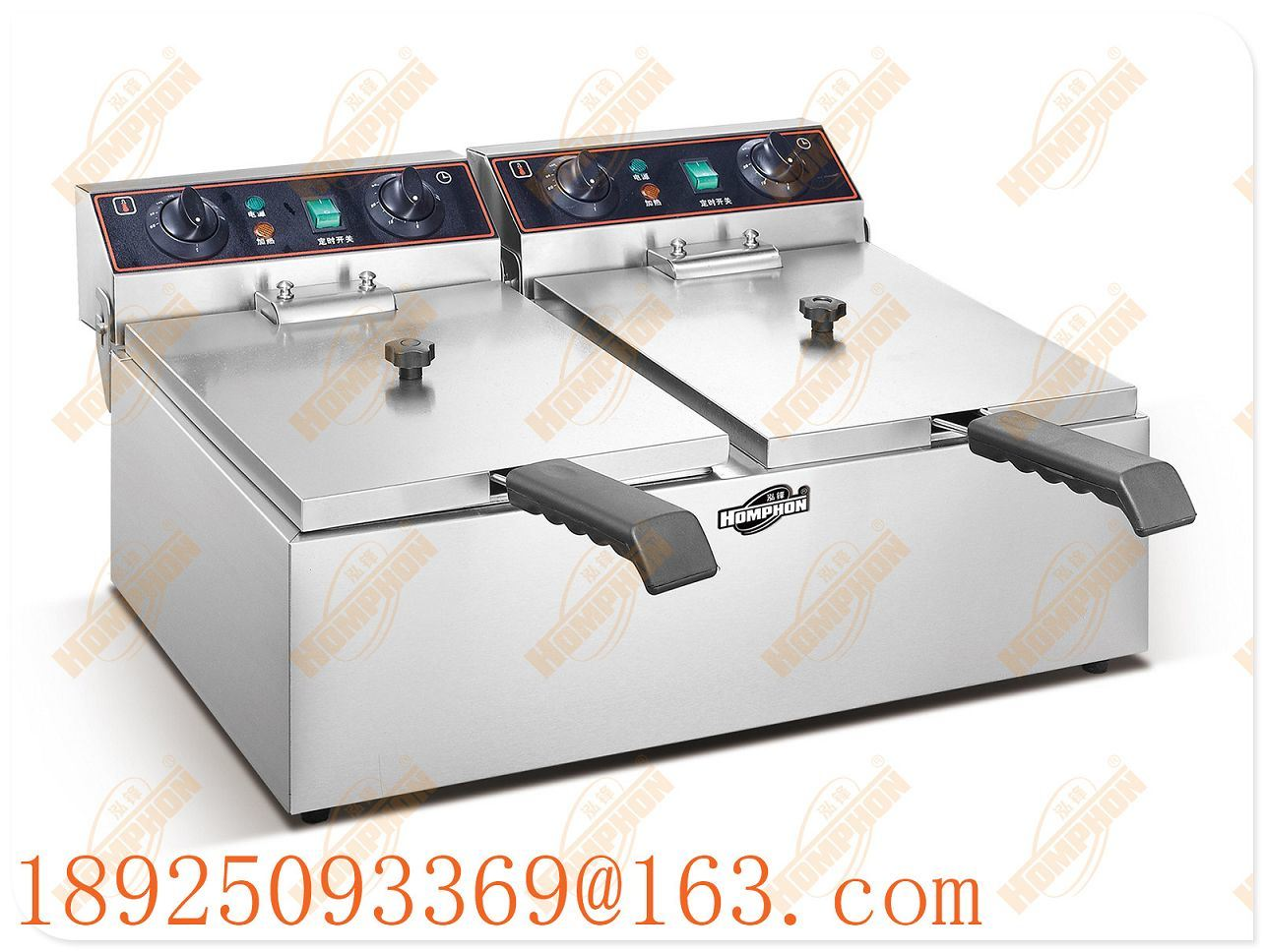 Catering Equipment Chicken Fryer (172)