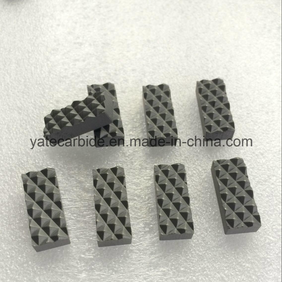 Tungsten Carbide Insert for Grip Chuck