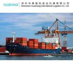 FCL Export From China