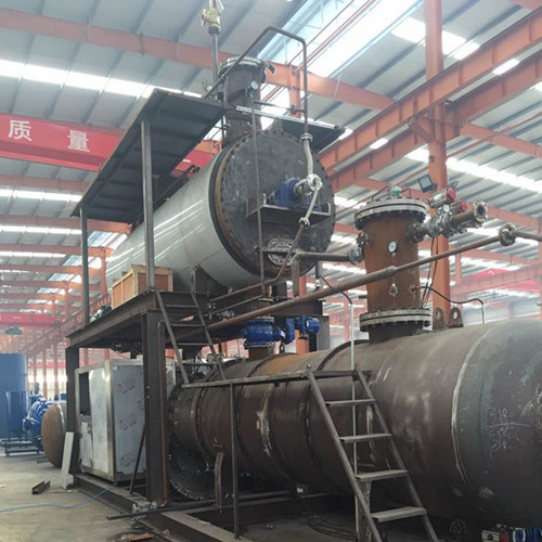 Hot Sale Continuous Processing Line for Mushroom Farm