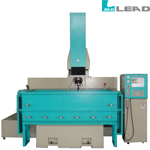 CNC EDM Machine CNC1570