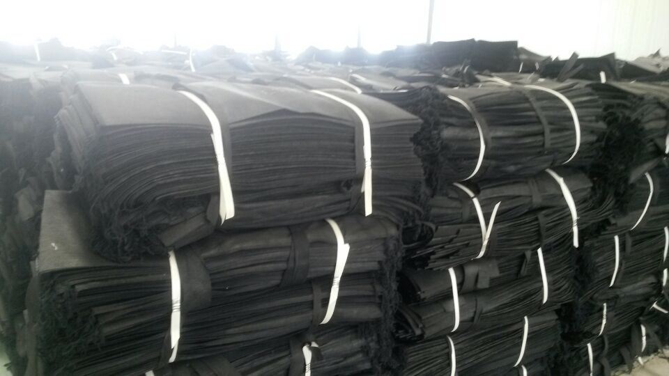 Geotube High Strength Geotextile Geobag with UV Iron Heat