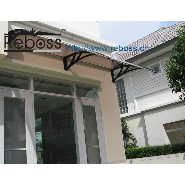Polycarbonate Canopy/ Awning for Window and Doors