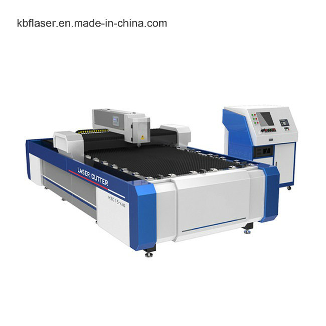 1000W Auto Well Rounded Closed Blue Large Scale Fiber Metal Laser Cutting Machine