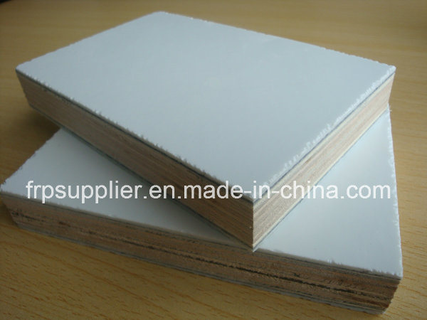 FRP Plywood Panel Sandwich Panel