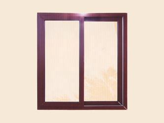 Conch 60 Sliding PVC/UPVC Window