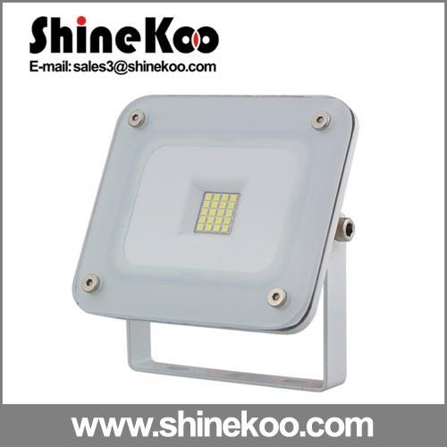 Ultrathin SMD 2 Years Warranty 10W LED Flood Lamp