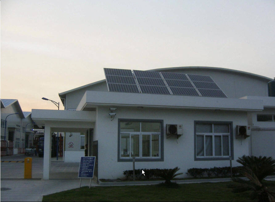 500W Small Solar System New Energy Supply Best Quality