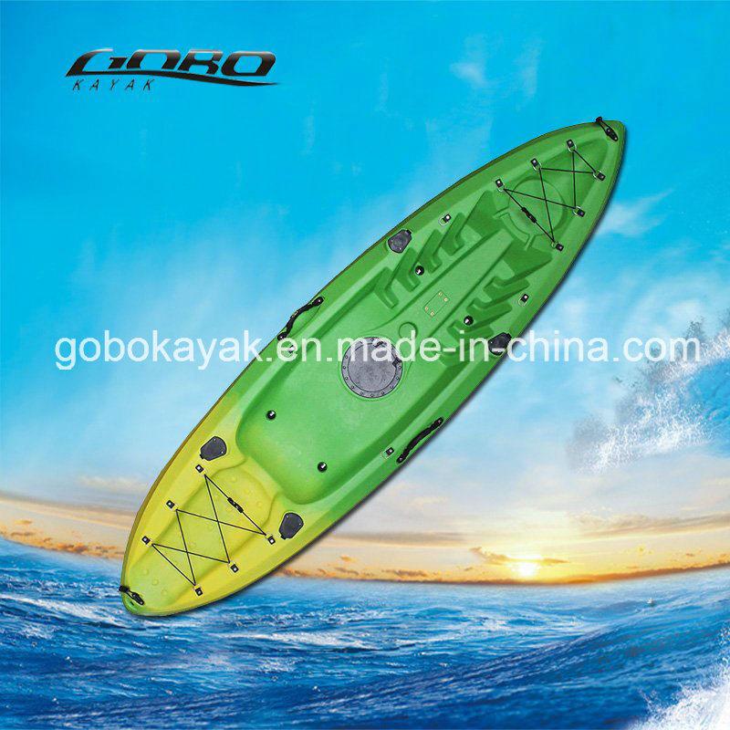 Flexible Fishing Kayak