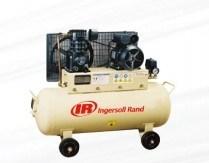 Ingersoll Rand Piston Air Compressor; Reciprocating Air Compressor (S3A2S S3A2 S3A3S S3A3)
