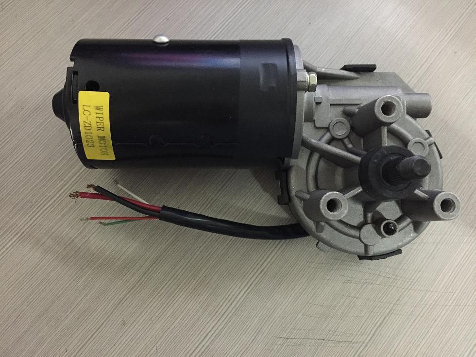 Bosch Wiper Motor (LC-ZD1023)
