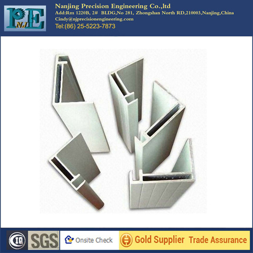 Made in China ODM Aluminium Profile for Building Products