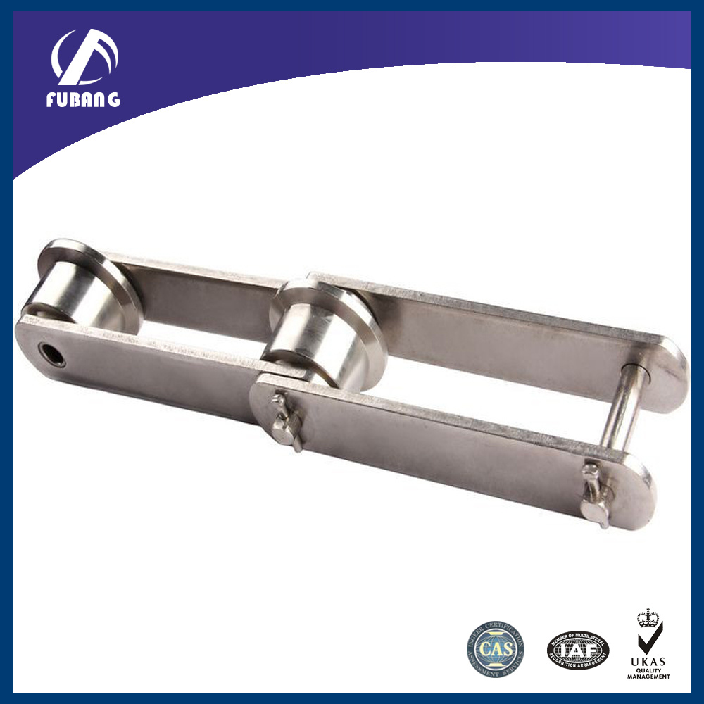 Stainless Steel Fv Conveyor Chain (All Types)