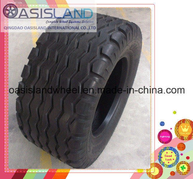 Farm Trailer Tire 15.0/55-17 for Tmr and Mixer