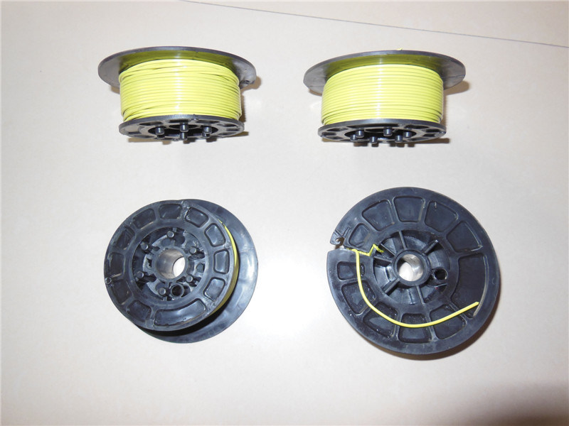 Gi Binding Wire for Automatic Rebar Tying Machine