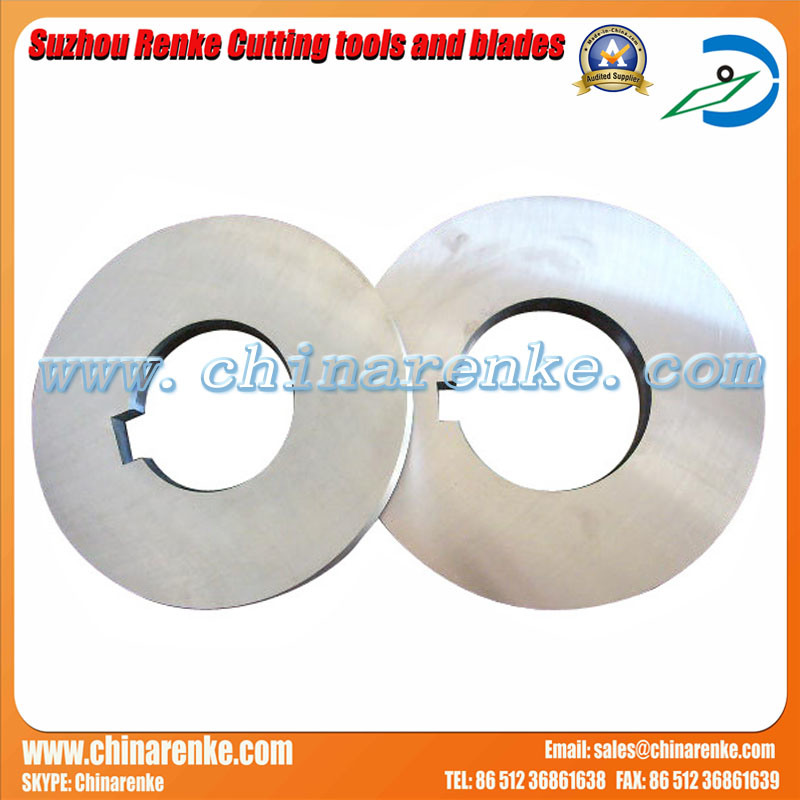 Shear Blades for the Hydraulic Cutting Machine