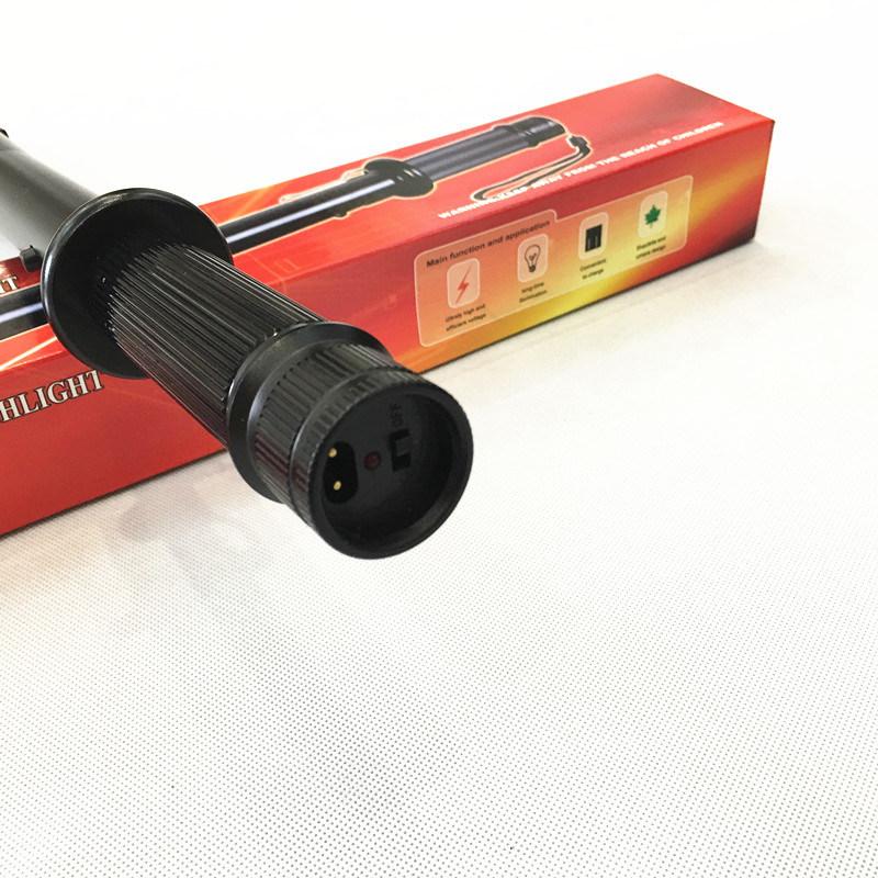 High Power Aluminum Alloy Long Stun Gun Df1188