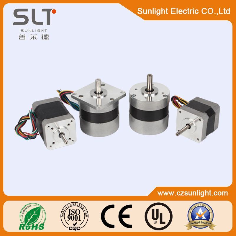 DC Electric Brushless Pm BLDC Motor