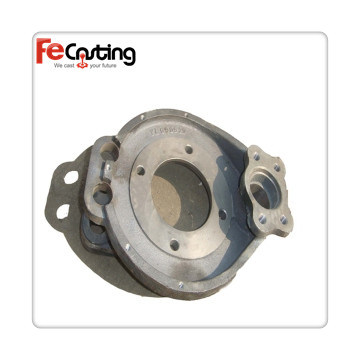 Custom Steel Investment Casting for Machine/Agricultural Parts