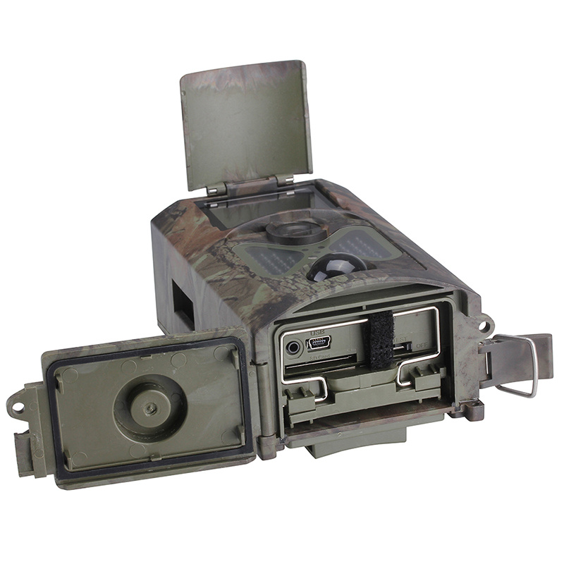 12MP 1080P Full HD 940nm Wide Angle Trail Camera